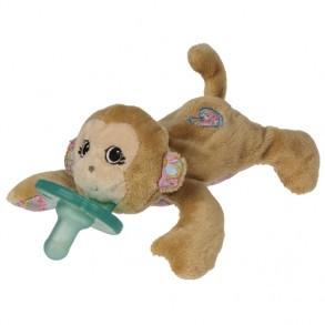 Maddie Monkey WubbaNubs
