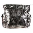 Kalencom Maxi Tote Diaper Bag, Tinman