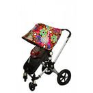 Kalencom Canopy Stroller Cover, Spize Girls