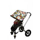 Kalencom Canopy Stroller Cover, Tweet Birdie