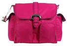 Kalencom Nylon Double Duty Diaper Bags