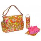 Kalencom Coated Double Buckle Bags