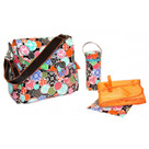 Kalencom Ozz Coated Diaper Bags