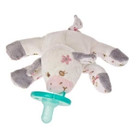 Moo Moo Cow WubbaNub Pacifier by Mary Meyer