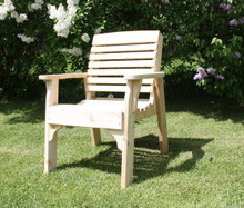 Porch Chair, 22 inches