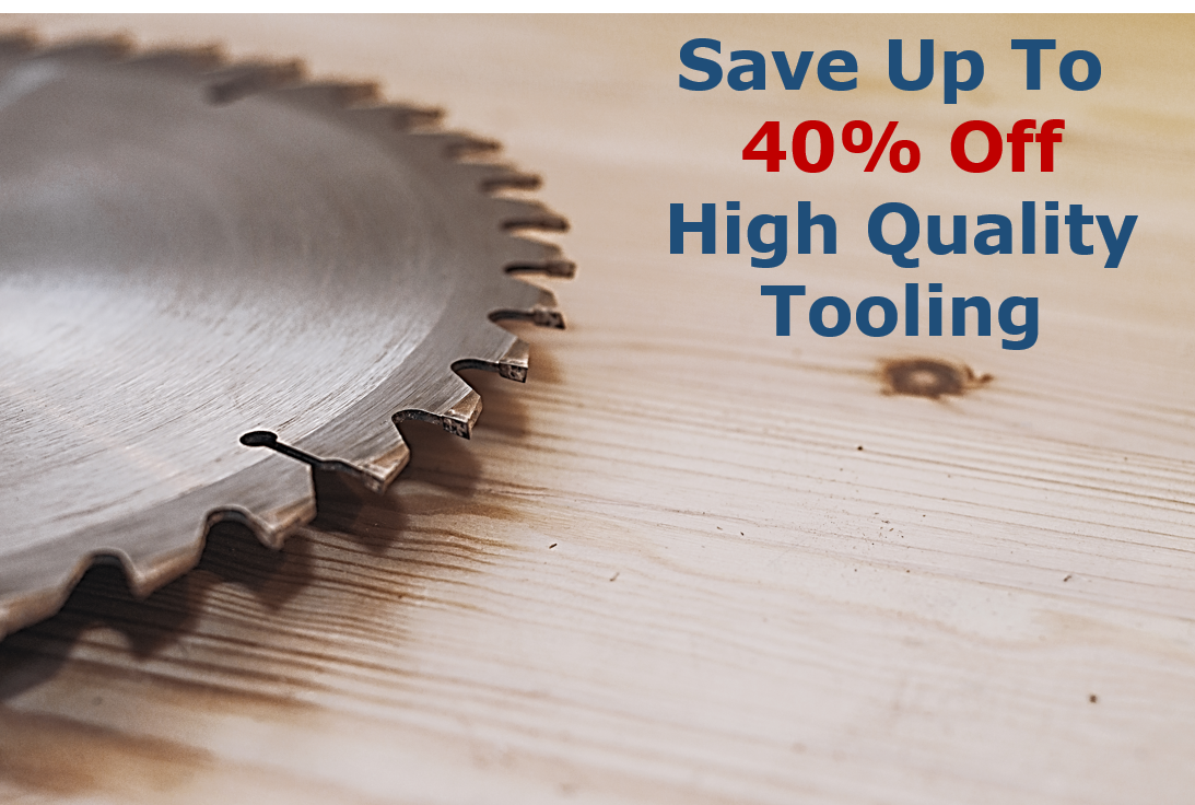 Router Bits, Saw Blades, Carbide, Drill Bits
