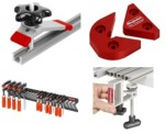 Clamp, Jig and Fixture Accessories