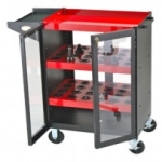 CNC Toolholder Carts