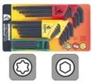 Combo L-Key Sets