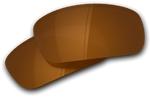 Edge Eyewear Copper Lenses