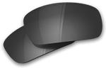 Edge Eyewear Polarized Smoke Lenses