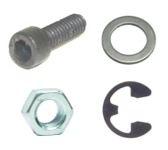 Router Bit Replacement Fasteners