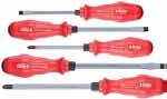 Felo Series 206 5 Piece Screwdriver Set