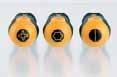 Felo Series 400 Ergonic Screwdriver Handle End