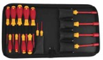 Insulated Screwdriver Sets