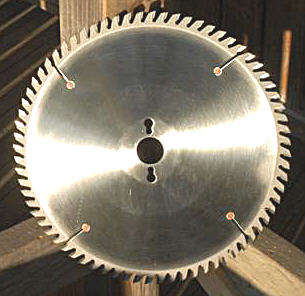 Worlds Best Saw Blade