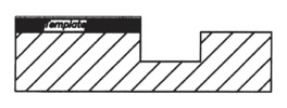 Template Router Bit Cutting Profile