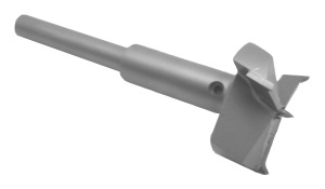 Carbide Tipped 3 Wing Drill