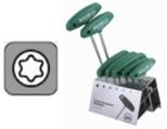 T-Handle Torx Screwdriver Sets