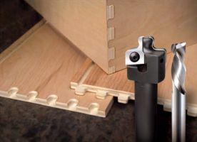 Vortex Tool Insert Dovetail Drawer System