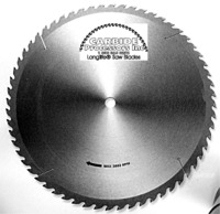 Worlds Best Contractor Saw Blade
