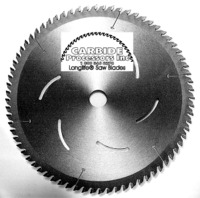 Worlds Best Horizontal Pamnel Saw Blade
