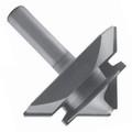 45deg Lock Miter Router Bit - Carbide Tipped - Southeast Tool - Southeast Tool SE3362