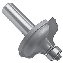 Ogee Fillet, Form Router Bit - Carbide Tipped - Southeast Tool - Southeast Tool SE3218