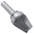 """Chamfer 14deg Router Bits for Solid Surface - 1/2"""" Shank, Carbide Tipped - Southeast Tool SE2950"""