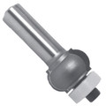 """Face Cove Router Bits - 1/2"""" Shank, Carbide Tipped - Southeast Tool SE2960"""