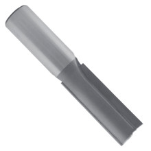Carbide Tipped Straight Router Bit for CNC Routers, Right-Hand Rotation - Southeast Tool - Southeast Tool SE1107