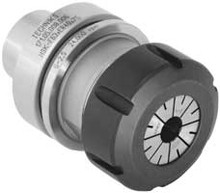 HSK F Collet Tool Holders - Southeast Tool SE30000