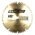 Tenryu RS-25524CBN - Rapid Cut Series Saw Blade