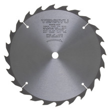 Tenryu RS-25524CBN - Rapid Cut Series Saw Blade