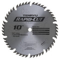 Tenryu RS-25550-2 - Rapid Cut Series Saw Blade