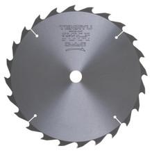 Tenryu RS-30524CBN - Rapid Cut Series Saw Blade