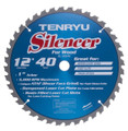 Tenryu SL-30540 - Silencer Series Saw Blade