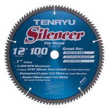 Tenryu SL-305100 - Silencer Series Saw Blade