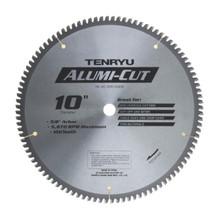 Tenryu AC-255100DN, Alumni-Cut Series Saw Blade