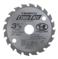 Tenryu CF-08520 - Cord Free Series Saw Blade for Wood