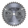 Tenryu CF-14036W - Cord Free Series Saw Blade for Wood