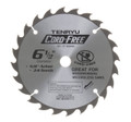 Tenryu CF-16524W - Cord Free Series Saw Blade for Wood