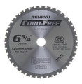 Tenryu CF-17340M - Cord Free Series Saw Blade for Mild Steel