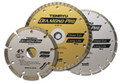 Tenryu DA-105S-GL2 - Diamond Pro Series Saw Blade