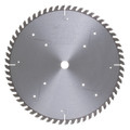 Tenryu IW-25560D1 - Industrial Blade Series for Table Saw