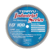 Tenryu IA-255100DN, Tenryu Industrial Series Saw Blade for Non Ferrous