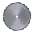 Ternyu IA-25596BX1, Tenryu Industrial Series Saw Blade for Non Ferrous