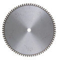 Tenryu ML-25580H - Mel-Pro Hi-ATB Series Saw Blade