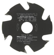 Tenryu PT-10006-1 - Power Tool Series Saw Blade for Table/Portable Saw
