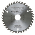 Tenryu PT-11036 - Power Tool Series Saw Blade for Table/Portable Saw